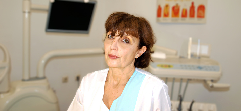 Д-р Мариана Момчева