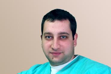 Dr. Lyubomir Sheitanov